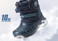 Winter shoes wholesale «Weestep»