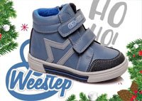 Discounted Childrens Shoes - Wholesale Childrens Shoes Weestep