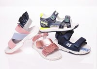 Summer shoes Weestep