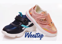 Poland's popular children's brand Weestep