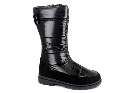 Boots(R811838275 BKP)