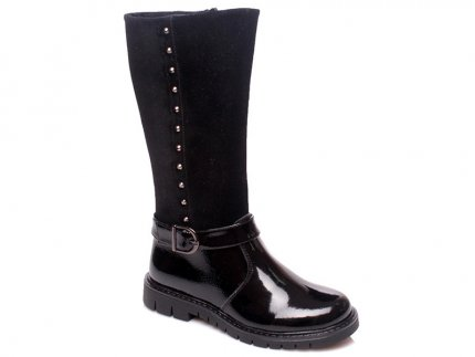 Boots(R761656047 BKP)
