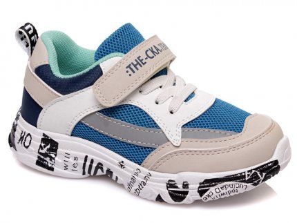 Sneakers(R807633972 BL)