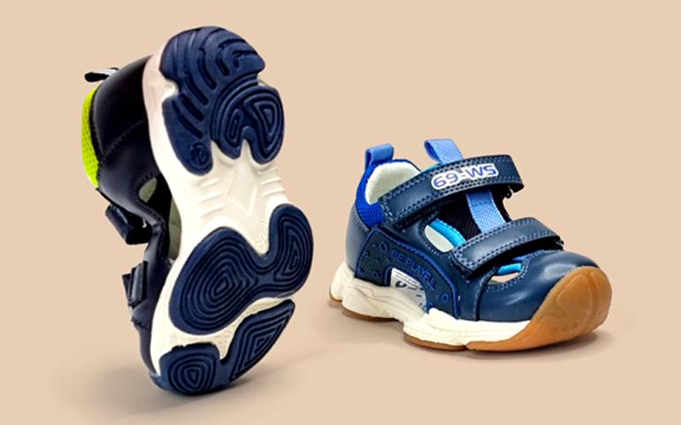 Online children shoes wholesaler